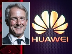 North Shropshire MP Owen Paterson joins senior Tories raising concerns over Huawei 5G involvement