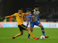 FA Cup: Wolves 3 Shrewsbury Town 2 - Match highlights