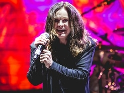 Ozzy Osbourne rushed into intensive care