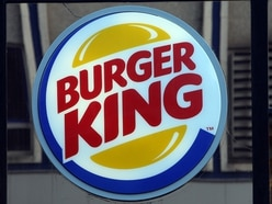 Burger King wants to open in Newtown