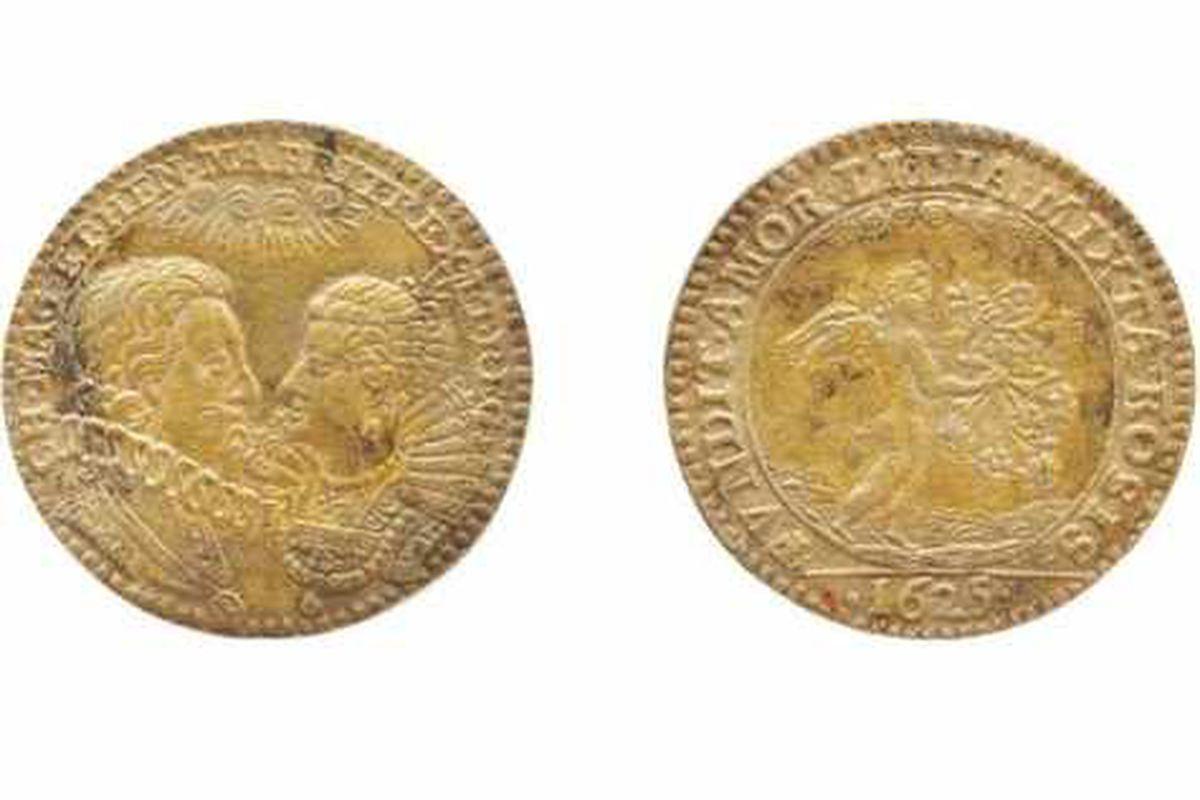 Shropshire medieval coin finds declared treasure trove