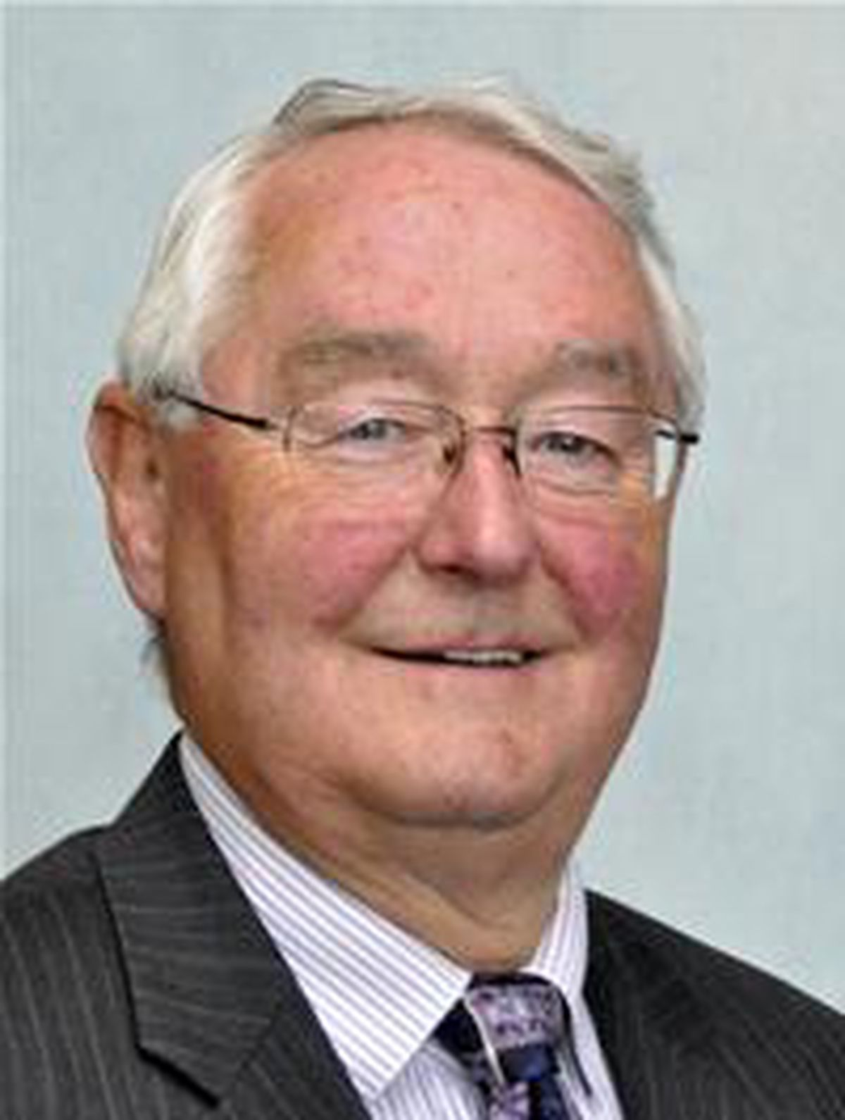 Councillor Roger Evans