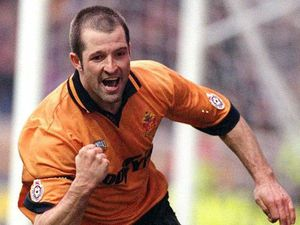 Wolves throwback: The day Steve Bull struck gold with a late derby winner