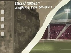 Wolverhampton unsigned artist Eileen Quigley, Jumpers For Goalposts EP - review