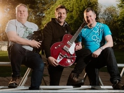More Rock and Bowl in Market Drayton this weekend