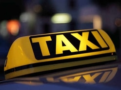 Four cabbies facing action after picking up Telford fares unbooked