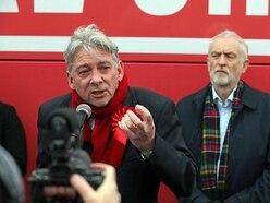 Labour win would remove SNP 'raison d'etre' for indyref2 – Richard Leonard