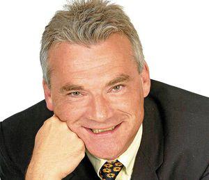 Nigel Hastilow