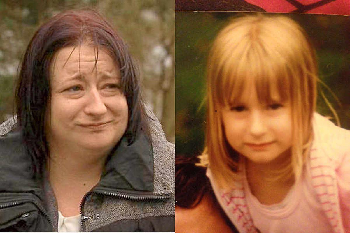 Victim Esther Baker speaks out over vile abusers