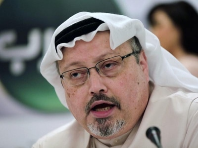 Trump wants to know more about Saudi journalist's death