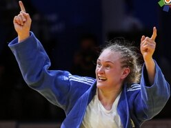 Judoka Gemma Howell bags Paris bronze to boost Olympic hopes