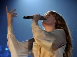 Florence + The Machine talk ahead of gig at Birmingham's Genting Arena