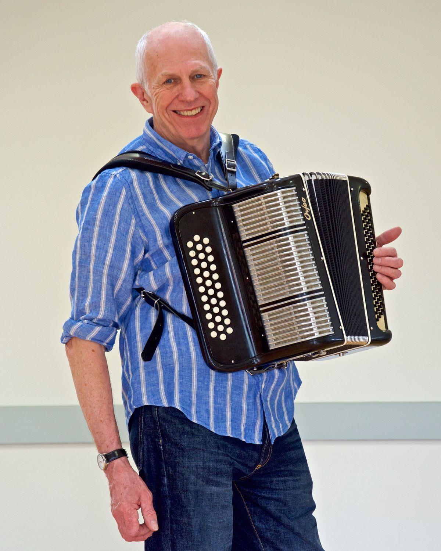John Kirkpatrick