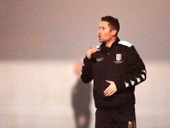 Drayton ready to take first step towards new season