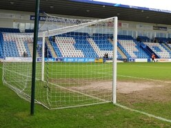AFC Telford will welcome Bromley in FA Trophy if they beat Blyth Spartans