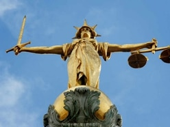 Welshpool woman burgled her own mother's home during family feud