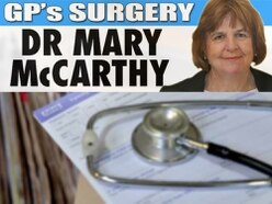Dr Mary McCarthy: Sanitary products are a basic need
