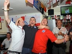 Cheers! Shropshire pubs looking forward to World Cup business boost
