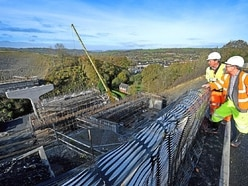Newtown bypass: Takeover of construction firm 'will not affect project'