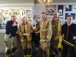 Bridgnorth rallies together in height of floods