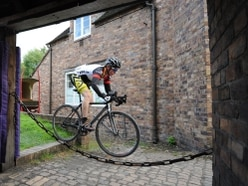 Crazy cycling race returning to Blists Hill's cobbled streets