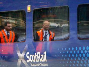 ScotRail stock