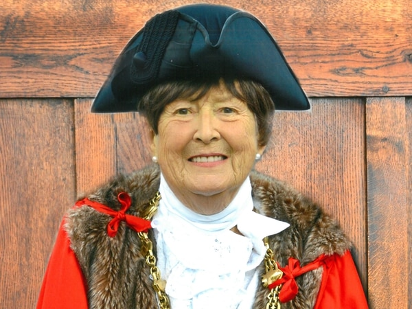 Funeral of Bridgnorth mayor Jean Onions to be held next week
