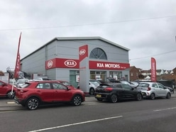 Long-term report: A visit to the Kia dealer for our Stonic shows it's in fine shape