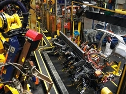 Manufacturing recovers slightly but remains at financial crisis lows – survey