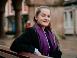 'We need more young people in parliament': Teen MP candidate for Shrewsbury speaks of her vision