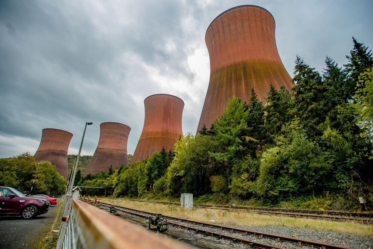 The former Ironbridge Power Station is one of the development sites to be discussed