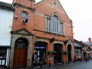 Wem Town Hall