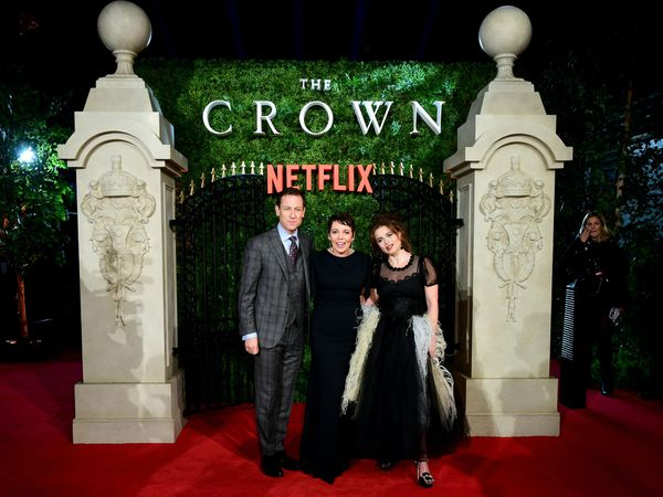 The Crown to get 6th season