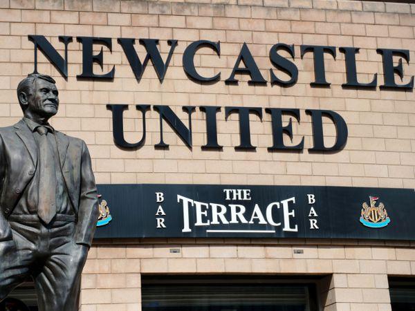 Newcastle United v Southampton – Premier League – St James' Park
