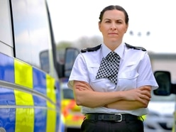 Child exploitation, county lines drug activity and road safety among priorities for new Shropshire police boss