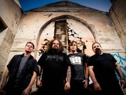 Napalm Death releasing teaser EP before Birmingham gig