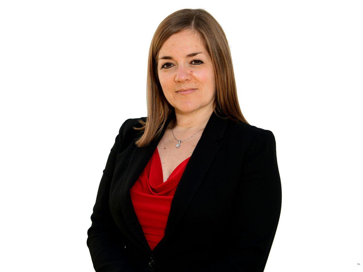 Dr Sophie Dale-Black