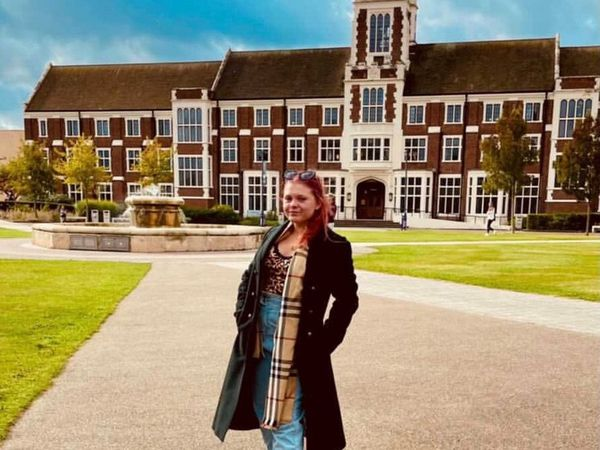 Petra Mirosevic-Sorgo, a student at Loughborough University, said the boycott is to help victims of spiking 'feel listened to'