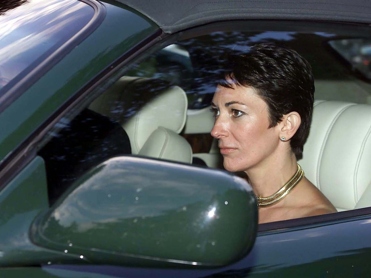 Ghislaine Maxwell, who is facing a trial in July after being accused of facilitating Jeffrey Epstein's sexual exploitation of underage girls