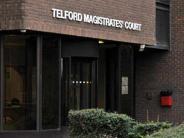 Telford explosion: Firm ordered to pay £20,000 over worker's injury