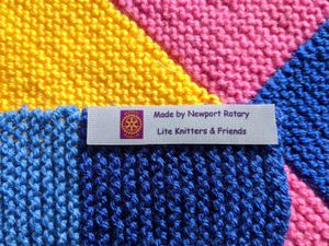 Newport Rotary Lite is appealing for wool