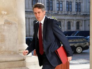 Education Secretary Gavin Williamson has urged people to get back to the office now that schools have reopened