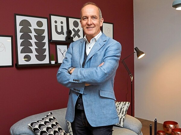 Kevin McCloud talks amazing experiences, eco-housing and all things Grand Designs ahead of Birmingham exhibition