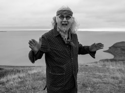 WIN: Tickets to Billy Connolly live in cinema and a copy of his new book