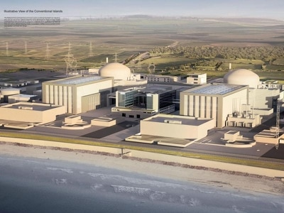 MPs accuse Government of dealing consumers a 'bad hand' over Hinkley power station