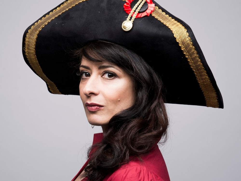 Shappi Khorsandi bringing new show to Ludlow
