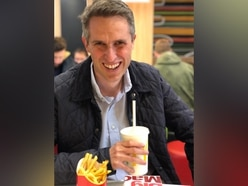 Gavin Williamson: 'I have had my chips but I'm still fighting'