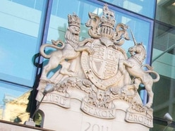 Sledgehammer man banned from seeing own mother