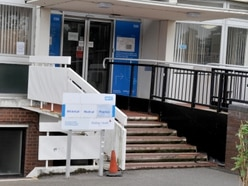 Petition on closure of Shrewsbury GP clinic to be handed to Shropshire Council