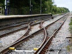Shropshire villagers baffled by 115-mile rail work diversion